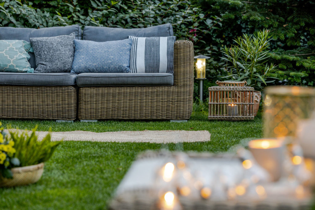 Designing A Backyard Your Family Will Love - Michael Gould Architect Builders